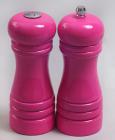 Набор Bona Spices Pink солонка и мельница 12,5см