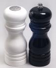 Набор Bona Spices Black&White солонка и мельница 12,5см
