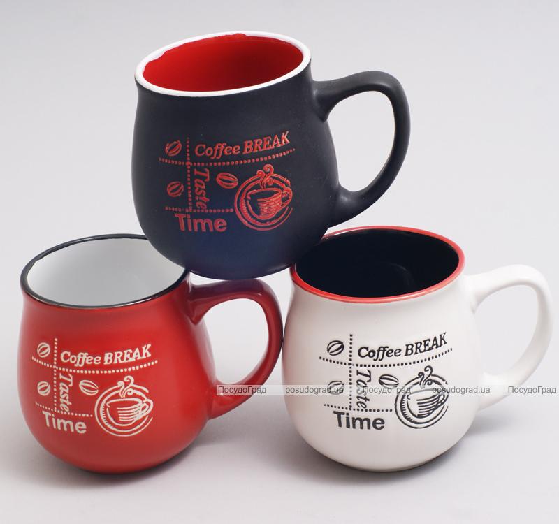 """Кружка """"Coffee Break"""" 380мл"""