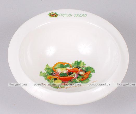 Салатница Bona Fresh Salad Ø24см