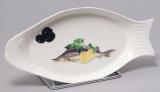 """Блюдо для рыбы Sea Food """"Рыбка 3"""" 32х15см"""