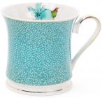 """Кружка (чашка) Golden Iris """"Блакитний ірис"""" 375мл"""
