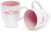 """Кружка керамічна """"Рожевий Фламінго"""" 360мл"""