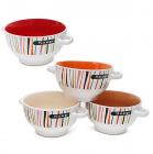 Супова миска Tasty SOUP 675мл