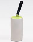 Колода для ножей Ceram-Bamboo Ø11см круглая