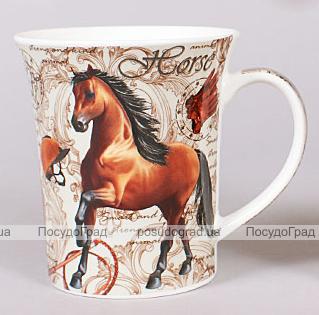 Кружка Horse 350мл