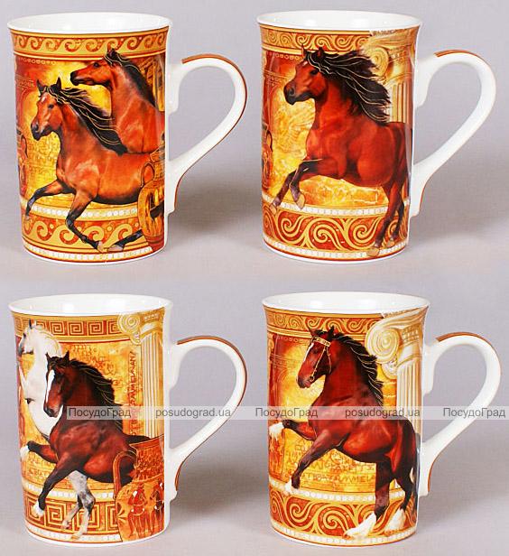 Кружка Gold Horse 300мл