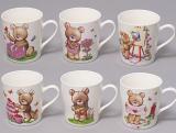 """Кружка дитяча """"Teddy Bear"""" 230мл"""