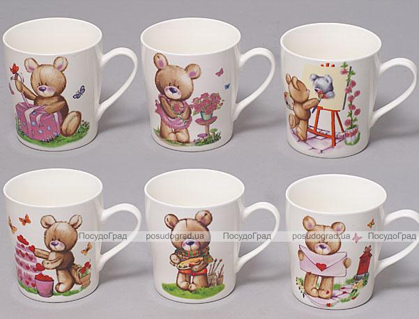 """Кружка детская """"Teddy Bear"""" 230мл"""