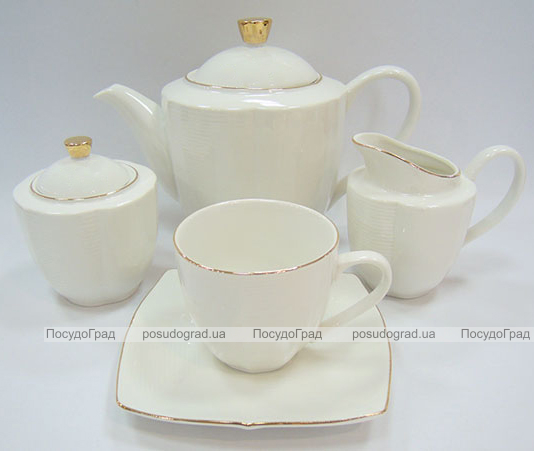 Чайный сервиз Princess Bona-B01 15 предметов