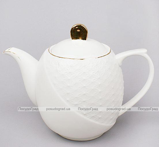 Чайник заварочный White Princess 1100мл