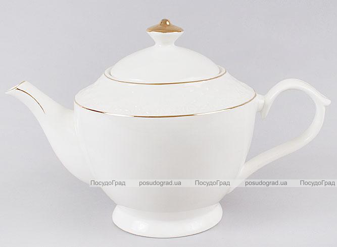 Чайник заварочный White Princess 850мл