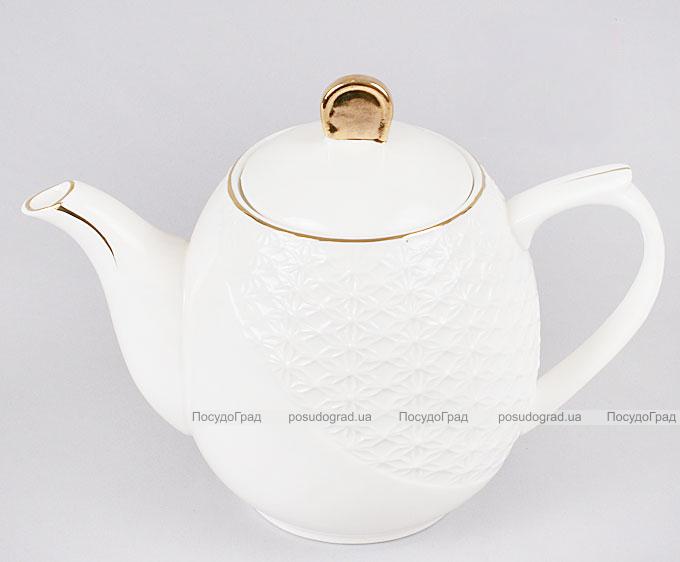 Чайник заварочный White Princess 600мл