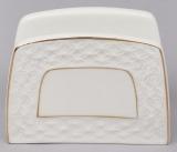 Подставка для салфеток White Princess