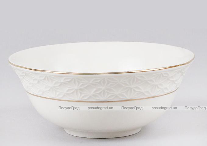 Набор салатников White Princess Ø12,5см 6 круглых пиал