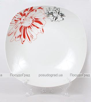 Набор 12 тарелок Napoli-B11 суповая полупорционная Ø23см