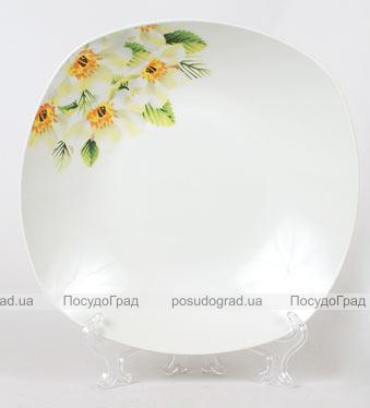 Набор 12 тарелок Napoli-B33 суповая полупорционная Ø23см