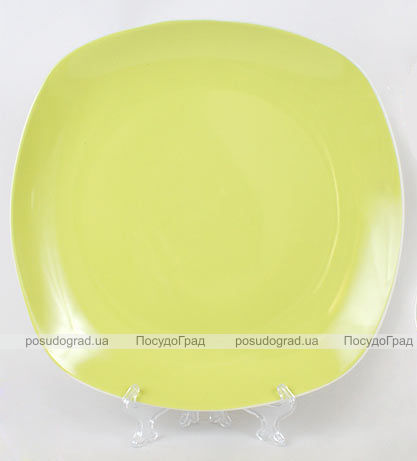 Набор 6 тарелок Napoli-C18 обеденная Ø26см