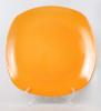 Фарфоровая тарелка Napoli-C21 обеденная Ø26см