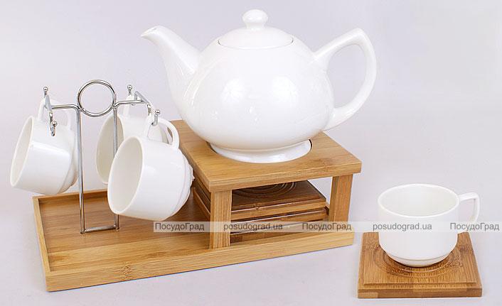Набор кофейный Ceram-Bamboo 100мл 10 предметов