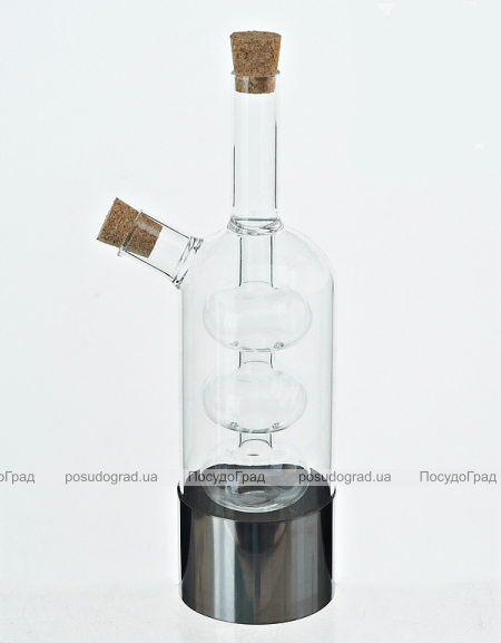 Емкость для масла и уксуса Home Kitchen 250мл, пробирка