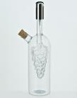 Бутылка для масла и уксуса Home Kitchen 250мл с распылителем
