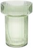 Ваза Ariadne «Грин» 28.5см, светло-зеленое стекло