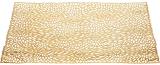 Набор 6 сервировочных ковриков Margrese Gold Astra33х48см (подтарельники)