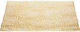Набір 6 сервірувальних килимків Margrese Gold Astra 33х48см (підтарільники)