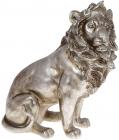 """Декоративна статуетка """"Цар Звірів"""" 29.5х14.3х33.2см, полістоун"""