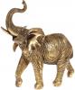 "Декоративна статуетка ""Слон"" 24.5х28см, бронза"