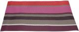 Набір 2 сервірувальних килимка Wangelis Королівська Фуксія 30х45см, поліестер