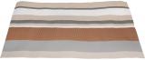 Набор 2 сервировочных коврика Wangelis Cocoa 30х45см, полиэстер