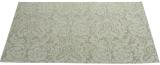 Набор 6 сервировочных ковриков Wangelis Mint Flowers 30х45см, полиэстер