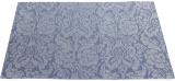 Набор 6 сервировочных ковриков Wangelis Blue Flowers 30х45см, полиэстер