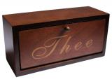 Коробка для чая и пакетированных специй