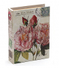 "Деревянная шкатулка ""Стефани Florist Volume 1"", 23x17,5x5см"