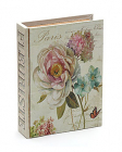 "Деревянная шкатулка ""Стефани Florist Volume 2"", 23x17,5x5см"
