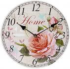 """Часы настенные """"Home"""" Ø29см"""