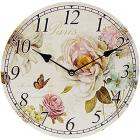 """Часы настенные """"Paris"""" Ø29см"""