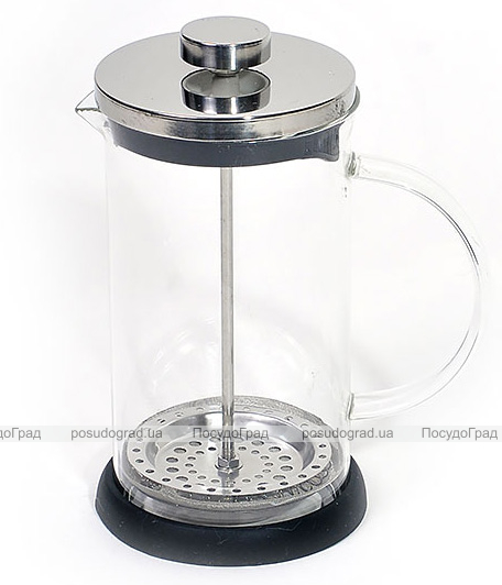 "Френч-пресс BHK ""Glass Press""-33 600мл"