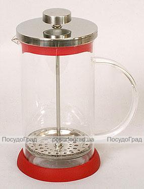 Френч-пресс Bona Glass Plunger 350мл