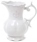 Кувшин керамический Leeds Королевская Лилия 1550мл