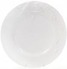 """Набор 3 обеденные тарелки Leeds Птицы Ø25.5см, """"винтажная"""" керамика"""