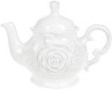Чайник заварочный Аэлита 1000мл, керамика