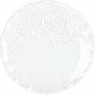 Набір 2 сервірувальних блюда Аеліта Ø31.7см, кераміка