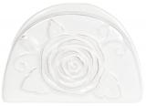 Серветниця Аеліта, кераміка, 13.1х6х8.3см
