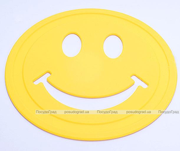 Подставка под горячее Smile 20см