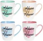 Кружка Home Sweet Home Серце 360мл порцелянова