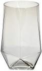 Набір 4 склянки Clio 700мл, димчасте скло